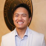 Michael Phan, PharmD, ('18)