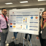 Drs. Lewis, Bach, T. Nguyen, H. Nguyen and Tran win the 2020 AphA APPM Award