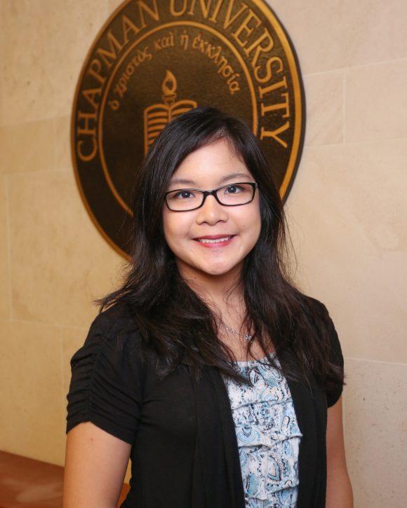 Dr. Samantha Isidro