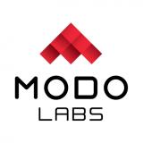 Modo Labs logo.