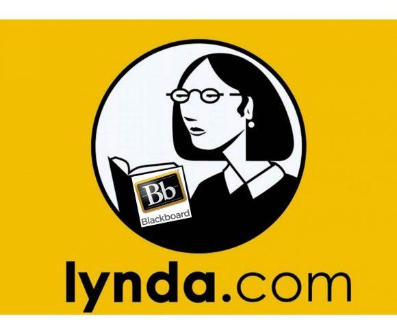 Blackboard Learn Partners with Lynda.com