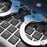 Keyboard and cuffs