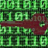 Binary code key