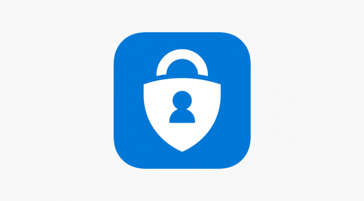 MS Authenticator App Logo