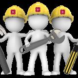 maintenance team