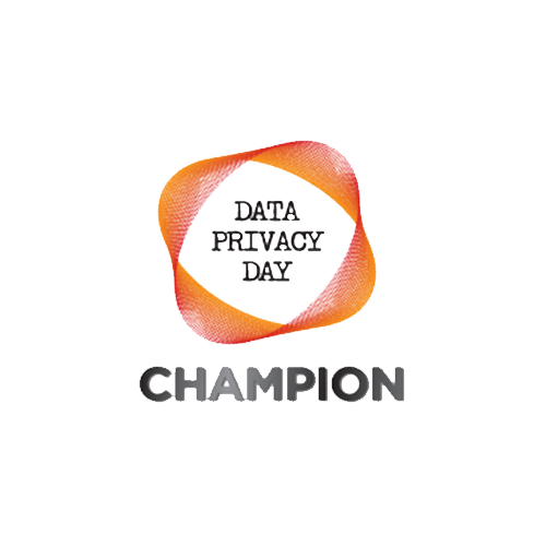 Data Privacy Day Champion Logo