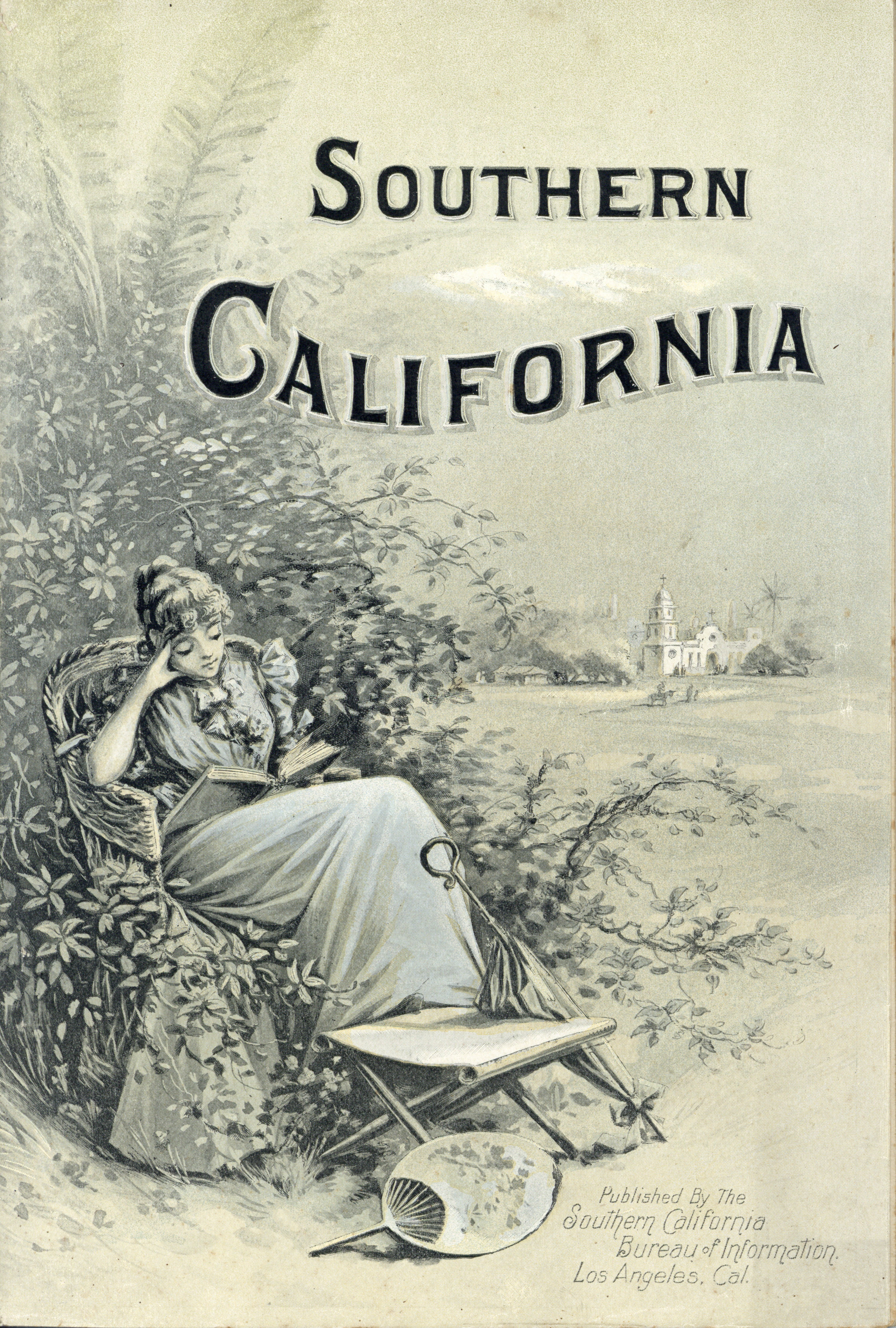 please visit u2014and stay  california promotional literature