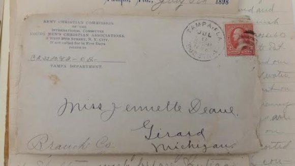 CAWL Letter