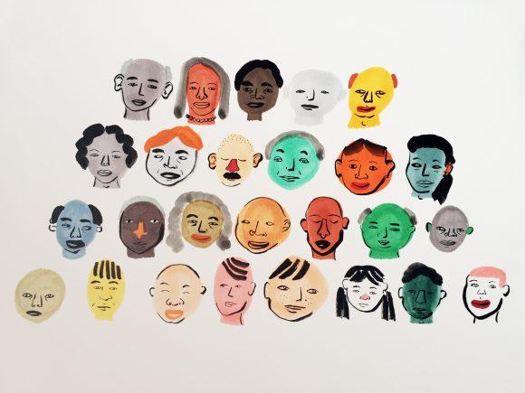 Gabi Abrahamson Art