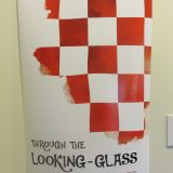 Through the Looking-Glass Book Cover
