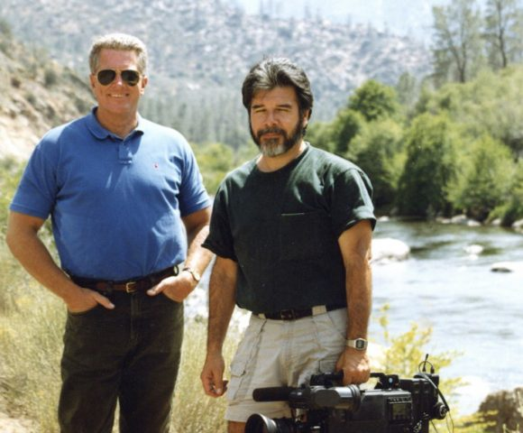 """Louie, Take a Look at This!"" My Time with Huell Howser -"