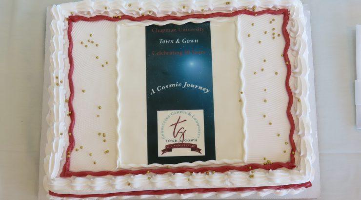T&G Cake