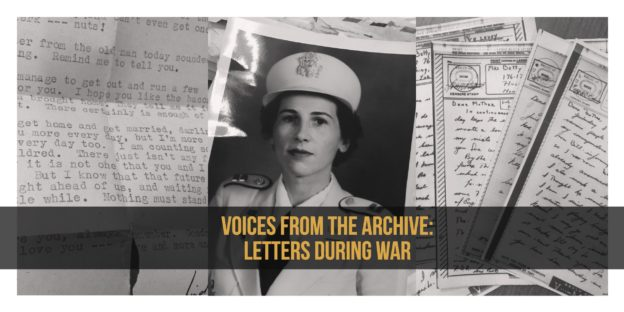 Voices from the Archive