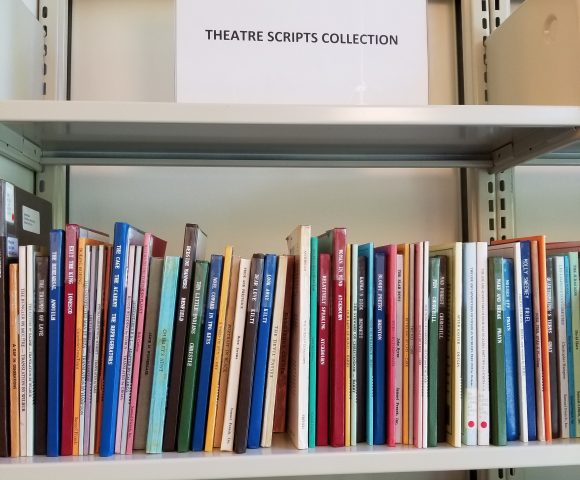 New! Theatre Scripts Collection!
