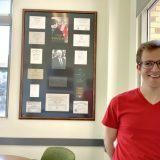 Exploring the Library: Fred Kakis Group Study Room