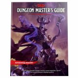 Cover of the Dungeon Master's Guide