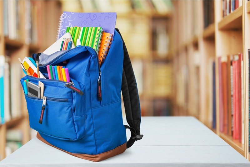OUSD Backpack Drive