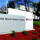 Rinker Health Science campus in Irvine
