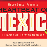 Heartbeat of Mexico