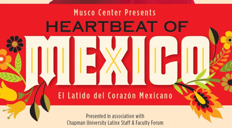 Heartbeat of Mexico