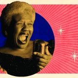 Big Band and Jazz Combo to Feature Legendary Vocalist Barbara Morrison