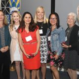 OUSD 'Master Teachers' Honored for Training Chapman Students
