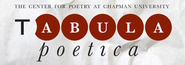 Tabula Poetica
