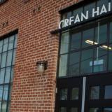 Crean Hall
