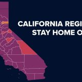 California Stay-at-Home Order