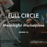 Full Circle Orange