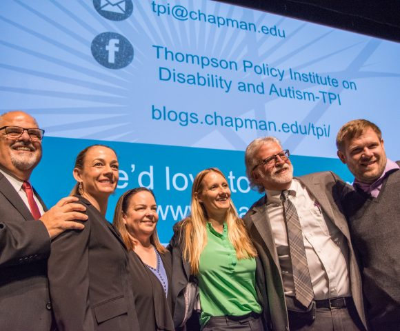 Thompson Policy Institute 2nd Annual DisAbility Summit -