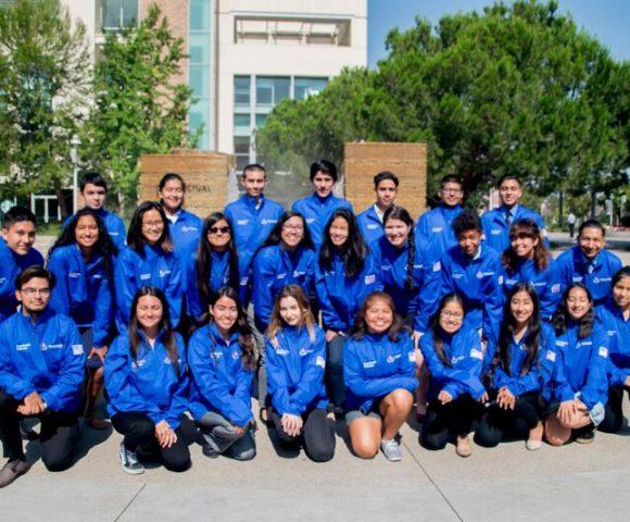 AISS Chapman STEM-C INSPIRES Weekend Academy - School of