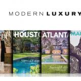 Interning at Modern Luxury, LLC