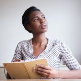 Journaling 3 questions for career discovery