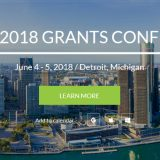 SAVE THE DATE – NSF Spring Grants Conference