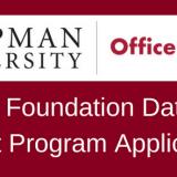 Kay Family Foundation Data Analytics Grant Program