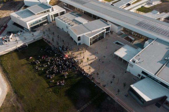 Portugal campus