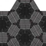 AI computer design in trapezoid